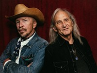 ALT-COUNTRY | Dave Alvin and Jimmie Dale Gilmore