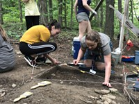 RECREATION | Family Archaeology Weekend