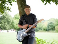 ROCK | Martin Barre Band