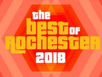 VOTE NOW: Best of Rochester 2018 Final Ballot