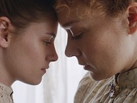 Film review: 'Lizzie'