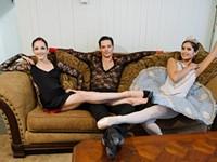 DANCE | 'Tutus & Tango'