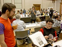 LITERATURE | Rochester Small Press Book Fair