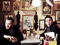 HIP-HOP | Atmosphere