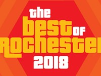 Best of Rochester 2018