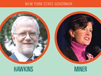 The New York governor's race: big choices, little attention