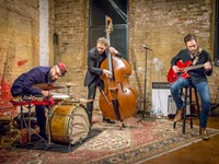 JAZZ | Joe Policastro Trio