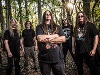 METAL | Cannibal Corpse