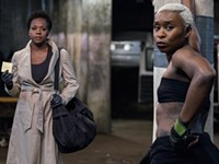 Film preview: 'Widows'