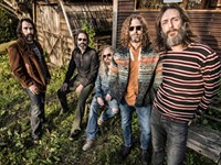 ROCK | Chris Robinson Brotherhood