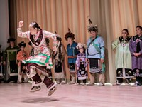 FESTIVAL | Native American Winter Arts Festival