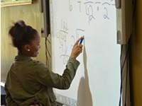 City receivership schools show improvement