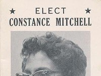 Rochester civil rights leader Connie Mitchell dies