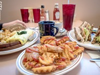 Dining review: Country Club Diner