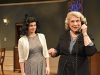 Theater review: 'The Last Night of Ballyhoo'