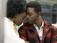 Film review: 'If Beale Street Could Talk'