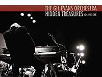 Album review: 'Hidden Treasure, Volume One: Monday Nights'