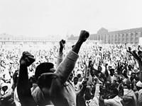 FILM   History of the Attica Uprising