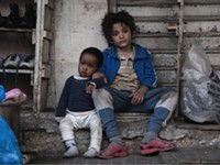 Film preview: 'Capernaum'