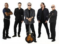 Steve Miller Band added to 2019 Jazz Festival