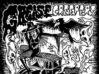 Album review: 'Stay Creepy'