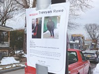 Trevyan Rowe's death: the result of 'failures at every level,' officials say