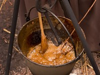 SPECIAL EVENT | Maple Sugar Festival