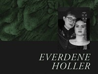 Album review: 'Everdene Holler'