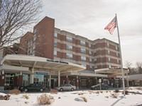 Highland Hospital gets expansion OK