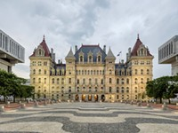 The new state budget: some progress, some compromise