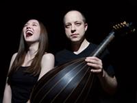 CLASSICAL   Pegasus Early Music presents Bedlam