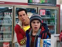 Film preview: 'Shazam!'