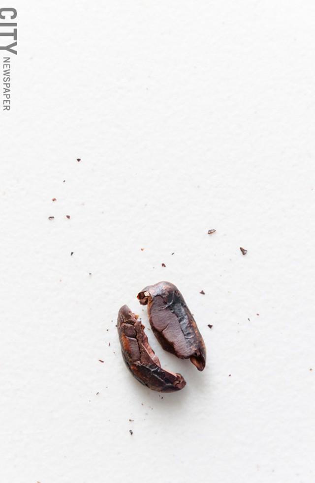 [ Slideshow ] Tocoti Chocolate