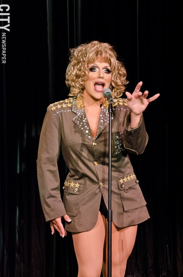 """""""Divas Our Way"""" at Rochester Fringe"""