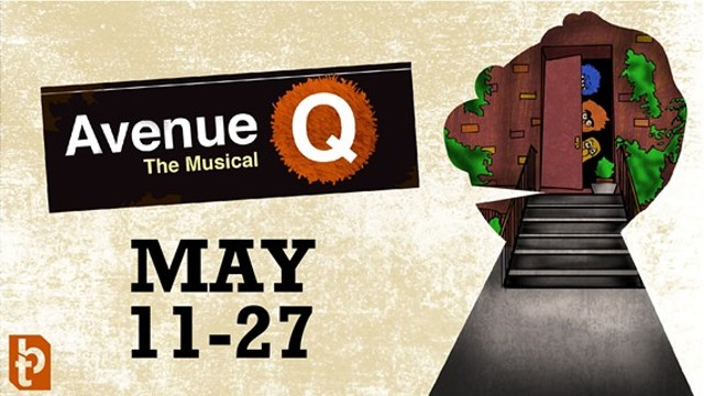 avenue q term paper Open document below is an essay on avenue q from anti essays, your source for research papers, essays, and term paper examples.