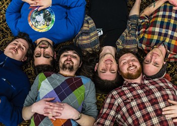 Interview: The Honey Smugglers