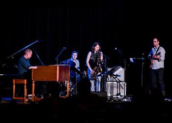 Jazz Fest 2019, Day 5: Ron reviews Harold Mabern, Trish Clowes My Iris, and MIkkel Ploug Trio
