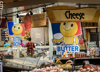 In search of Butter Boy