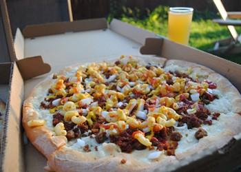New pizzeria offers all-vegan menu and inclusiveness