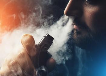E-cigarette ban throws researchers into limbo