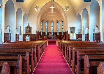 Houses of worship can hold services; but will they?