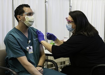 COVID-19 vaccine eligibility expanded to include more New Yorkers