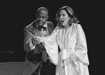 """Theater Review: """"The Duchess of Malfi"""" at MuCCC"""