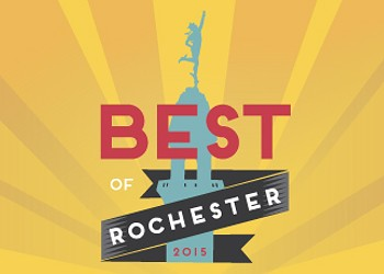 Best of Rochester 2015