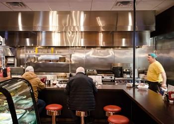 Jim's Restaurant reopens on Main