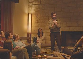 "Film review: ""The Invitation"""