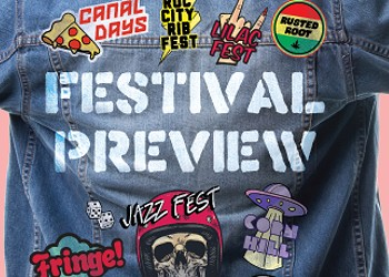 Festival Preview Guide: Take your pick