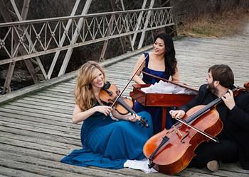 CLASSICAL | Neave Trio