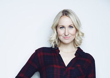 COMEDY | Nikki Glaser