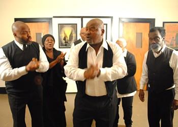 North Star Players celebrates Frederick Douglass's legacy through multimedia production